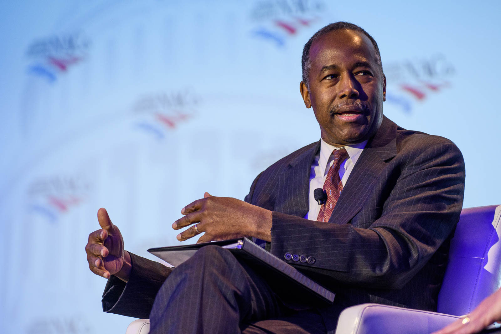 Secretary Carson discusses the benefits of Opportunity Zones